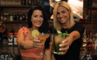 5 razones para venir a nuestro Sport Bar