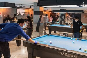 Torneo -Billar- La- pecera- del- Pool- Barcelona